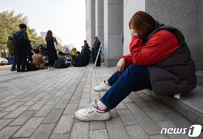 [사진] '믿을 수 없는 판결'
