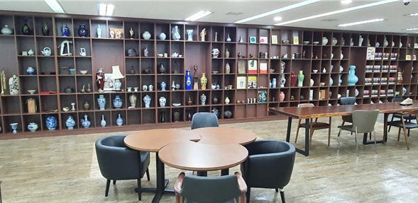 국민대 성곡도서관, 포스트 코로나 시대 맞춰 새단장