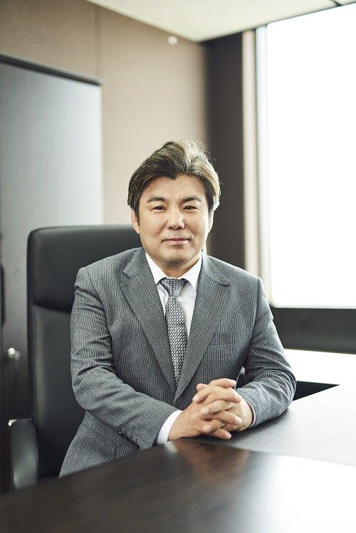 유인수 셀루메드 대표 /사진제공=셀루메드