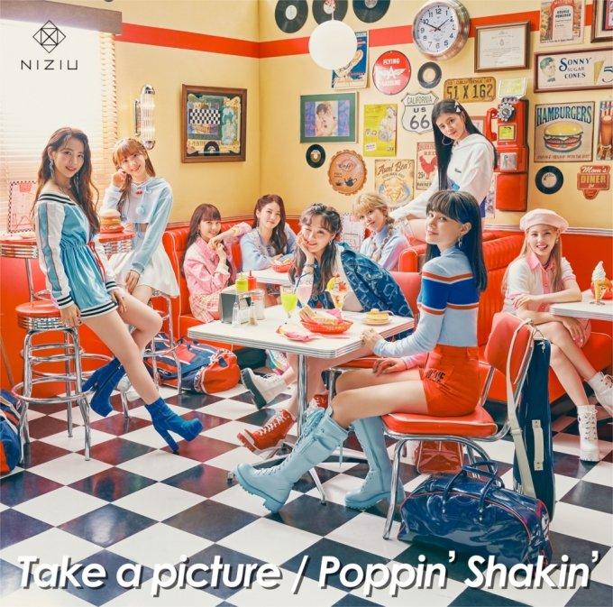JYP 신인가수 NiziU, 日 싱글 2집 선공개곡으로 연속 흥행 청신호