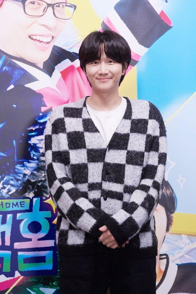 개그맨 이용진/ 사진제공=KBS © 뉴스1
