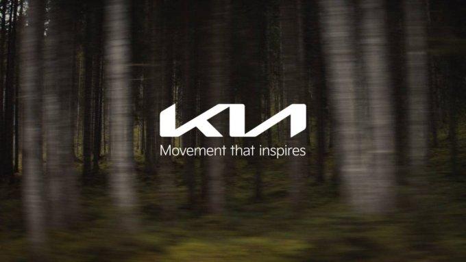 기아자동차는 15일 유튜브와 글로벌 브랜드 웹사이트를 통해 '뉴 기아 브랜드 쇼케이스(New Kia Brand Showcase)'를 개최, 새로운 브랜드 지향점과 지속 가능한 모빌리티 솔루션을 제공하기 위한 구체적인 미래 전략을 발표했다. 사진은 기아차의 새 로고와 브랜드 슬로건. (사진=기아자동차 제공) 2021.01.15. /사진=뉴시스