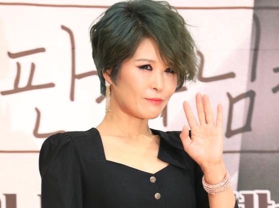 배우 황석정/사진=뉴스1