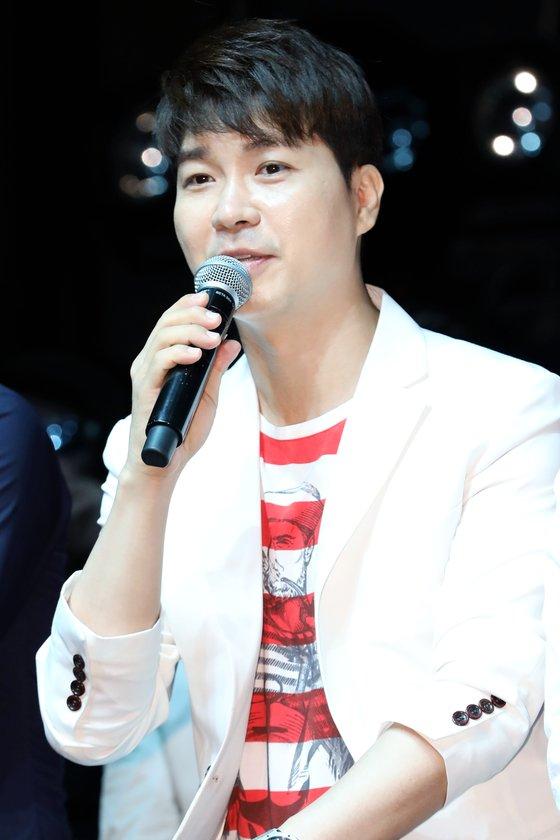 개그맨 박수홍 /사진=뉴스1