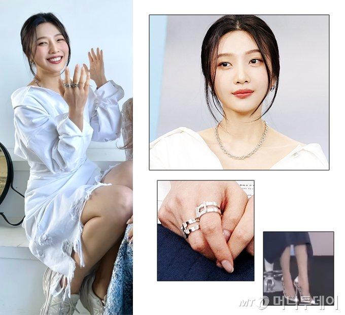/사진=조이 인스타그램, SM엔터테인먼트 제공
