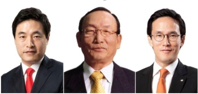 한국타이어 형제 갈등, 아버지 건강 두고 '2차전' 태세
