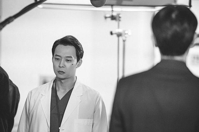 가수 겸 배우 박유천/사진=박유천 인스타그램