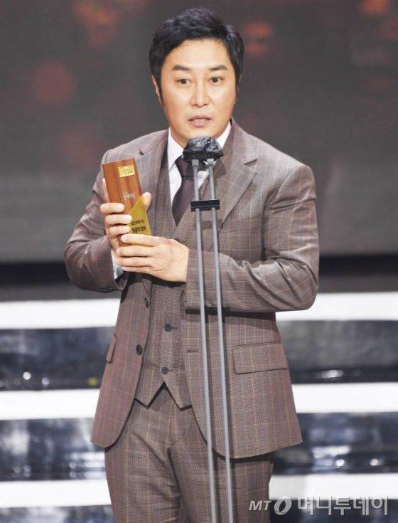 개그맨 김병만 / 사진제공 = SBS