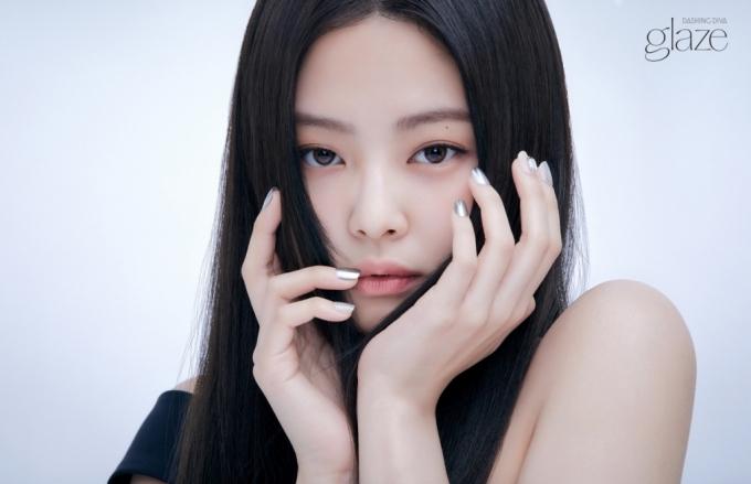 그룹 블랙핑크 제니/사진제공=데싱디바