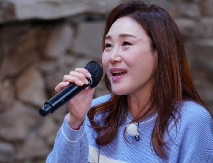 가수 주현미/사진제공=SKY, KBS