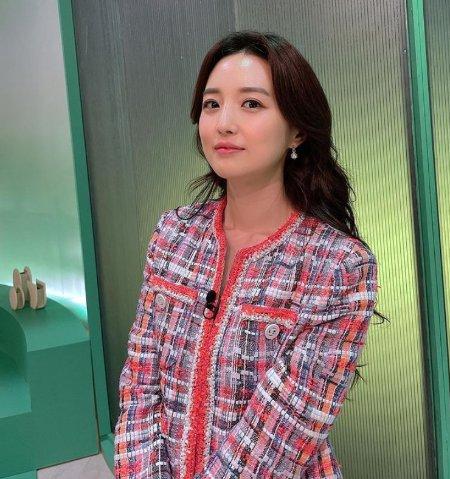 아나운서 출신 방송인 김소영/사진=김소영 인스타그램
