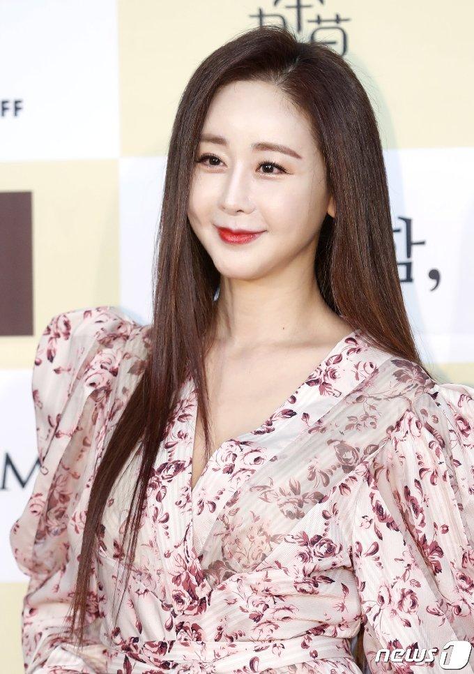배우 함소원/뉴스1 © News1 권현진 기자