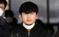 얼굴 공개된 '세모녀 살인' 김태현