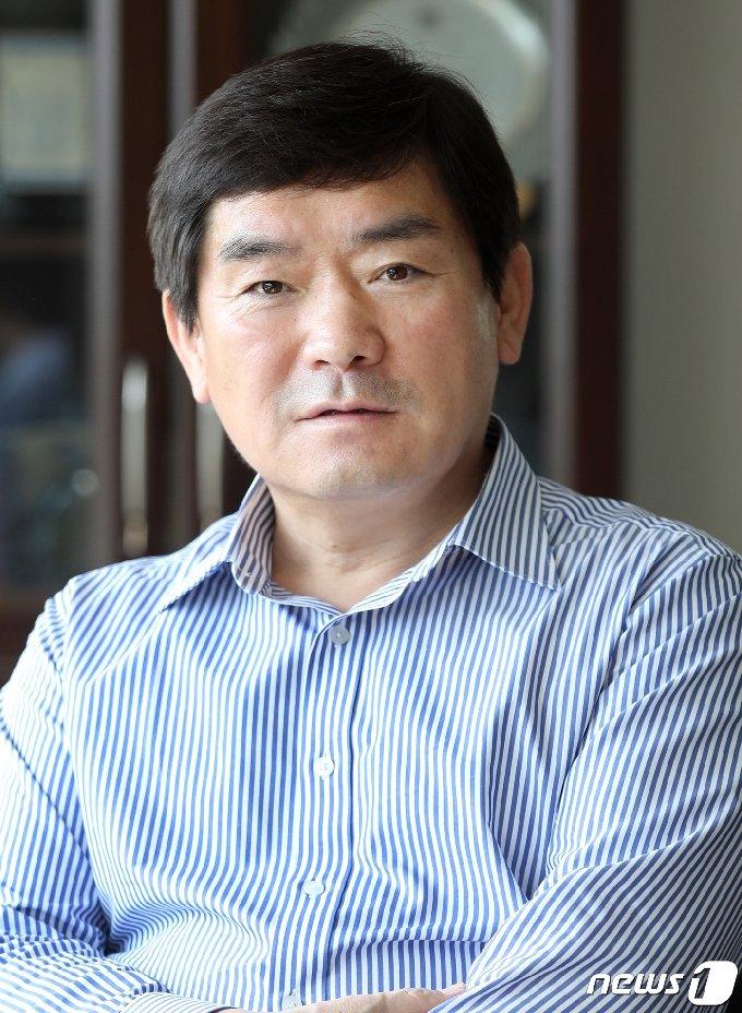뉴스1 충북·세종본부 이광형 대표