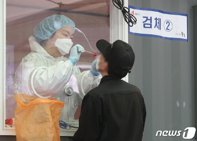 경기 부천 10명 확진…접촉감염 6명·경로 미상 4명