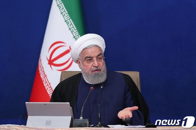 이란, 핵 합의 회담 중 '신형 원심분리기 가동'(종합)