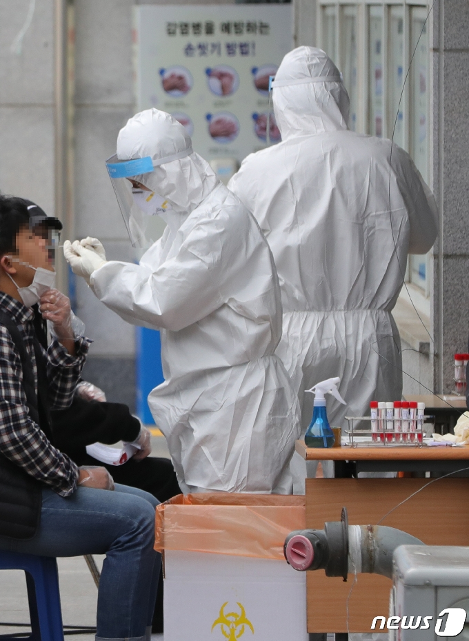전북서 오늘 확진자 37명 발생…오후에 26명 추가
