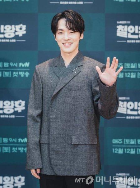 배우 김정현/사진=이동훈 기자