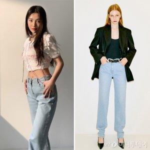 레드벨벳 조이, 허리 드러낸 '207만원대' 패션…