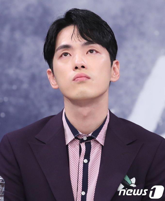 배우 김정현./뉴스1 © News1
