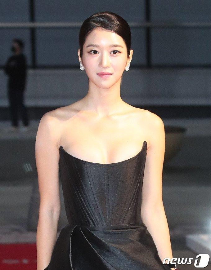 배우 서예지/뉴스1 © News1