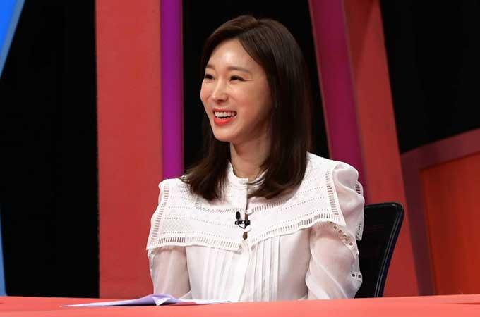가수 이지혜/사진제공=SBS