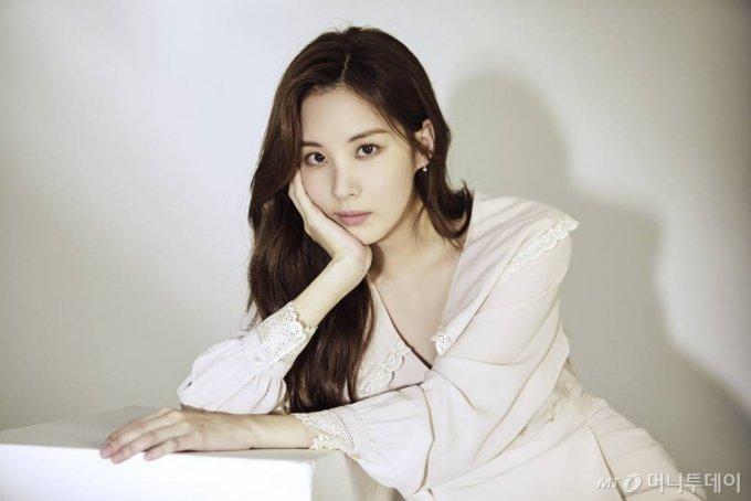 서현, MBC 수목 드라마 '시간' 설지현 역 인터뷰 /사진제공=㈜한신엔터테인먼트