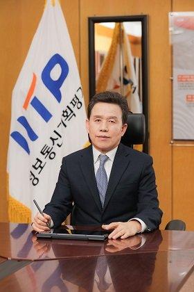 전성배 정보통신기획평가원(IITP) 원장/사진=IITP