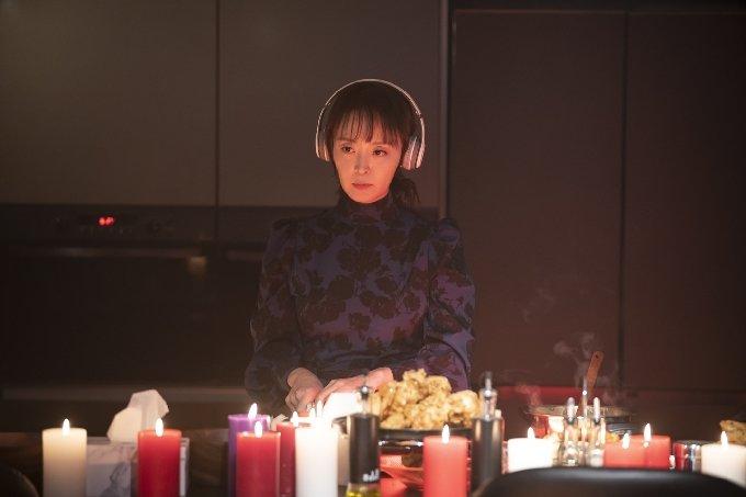 배우 안연홍/SBS '펜트하우스2' 제공 © 뉴스1