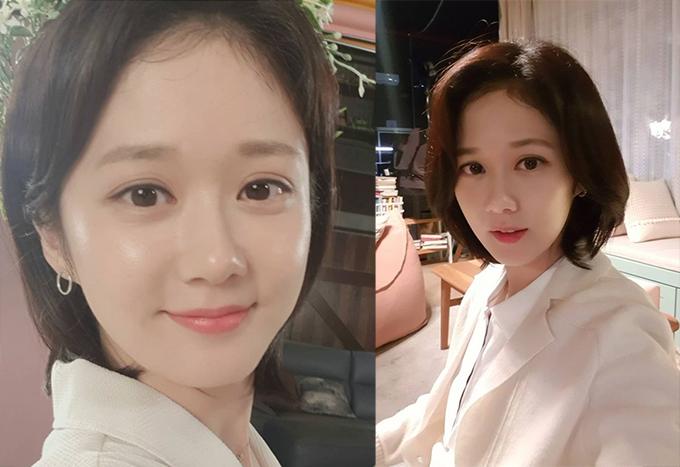 /사진=배우 장나라 인스타그램