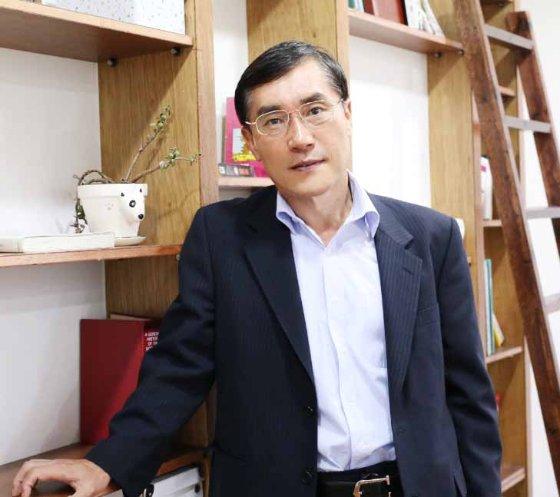 현병택 바이오스마트 그룹 부회장