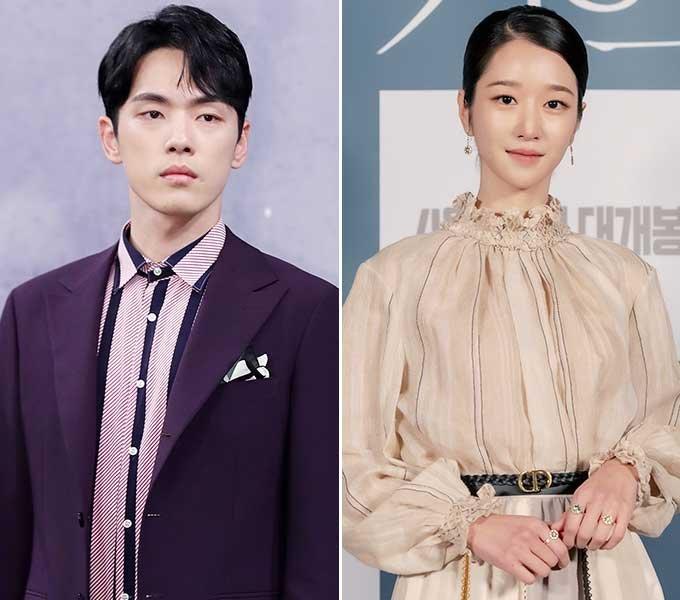 배우 김정현, 서예지 /사진=머니투데이 DB, 아이필름 코퍼레이션 CJ CGV 제공
