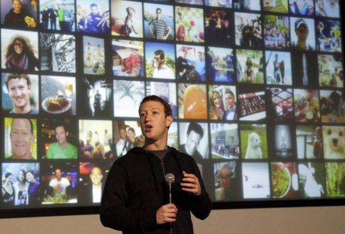 [멘로파크=AP/뉴시스]마크 저커버그 페이스북 최고경영자(CEO). 2020.12.10.