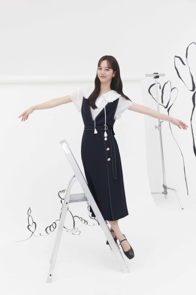 가수 겸 배우 혜리/사진=제이제이지고트