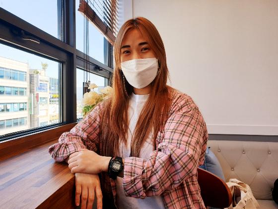 스타트업 휴스퀘어 김유진 대표,