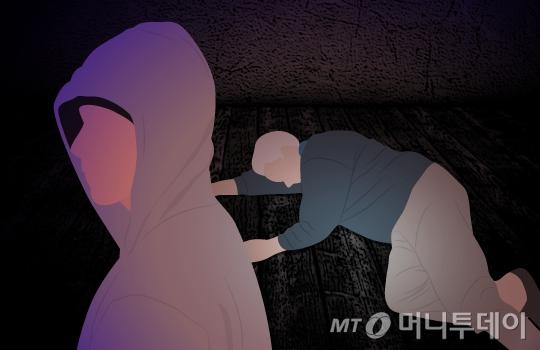 농아학교 선배의 28시간 밤샘 폭행…저항도 못하고 숨진 후배