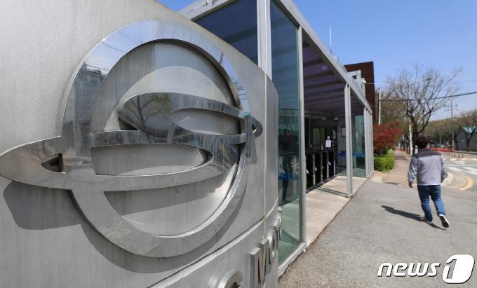 [사진] 쌍용차, 10년 만에 다시 다시 법정관리