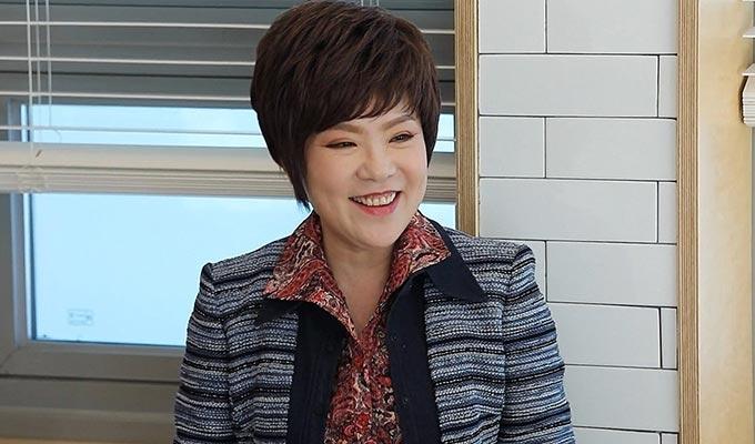 가수 김연자/사진제공=MBC