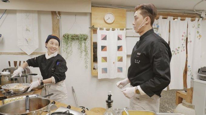 tvN '윤스테이' 제공 © 뉴스1