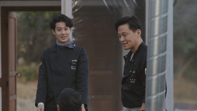 tvN '윤스테이' 제공© 뉴스1