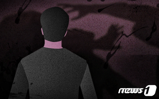 추석에 매형 찔러 살해 60대 남성 징역 18년