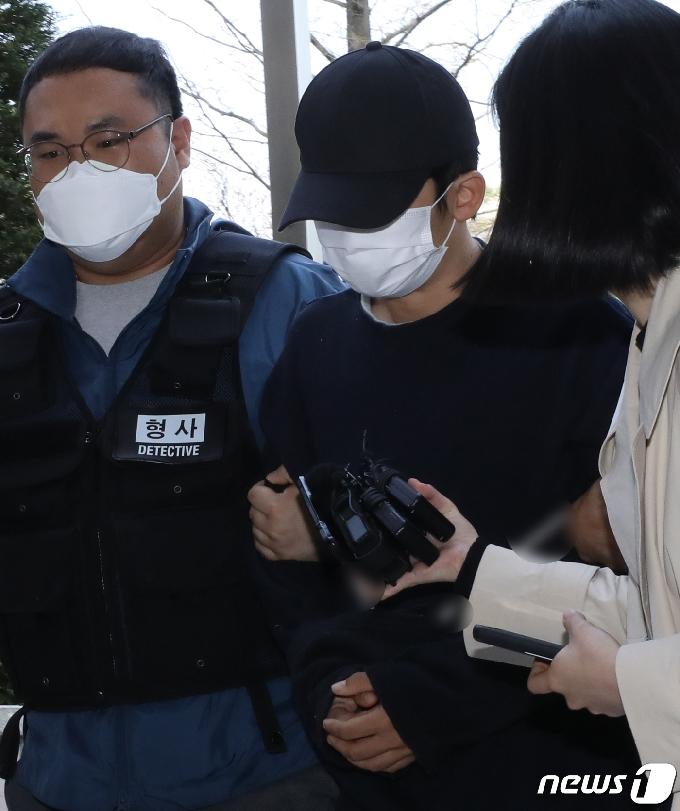 인천 모텔살이 생후 2개월 딸 학대 친부 구속…
