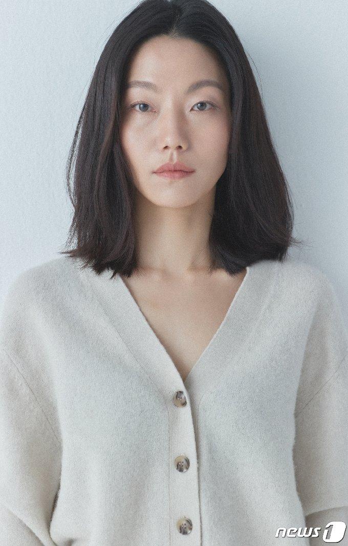 배우 김신록 / 사진제공=저스트엔터테인먼트, 이승희 © 뉴스1