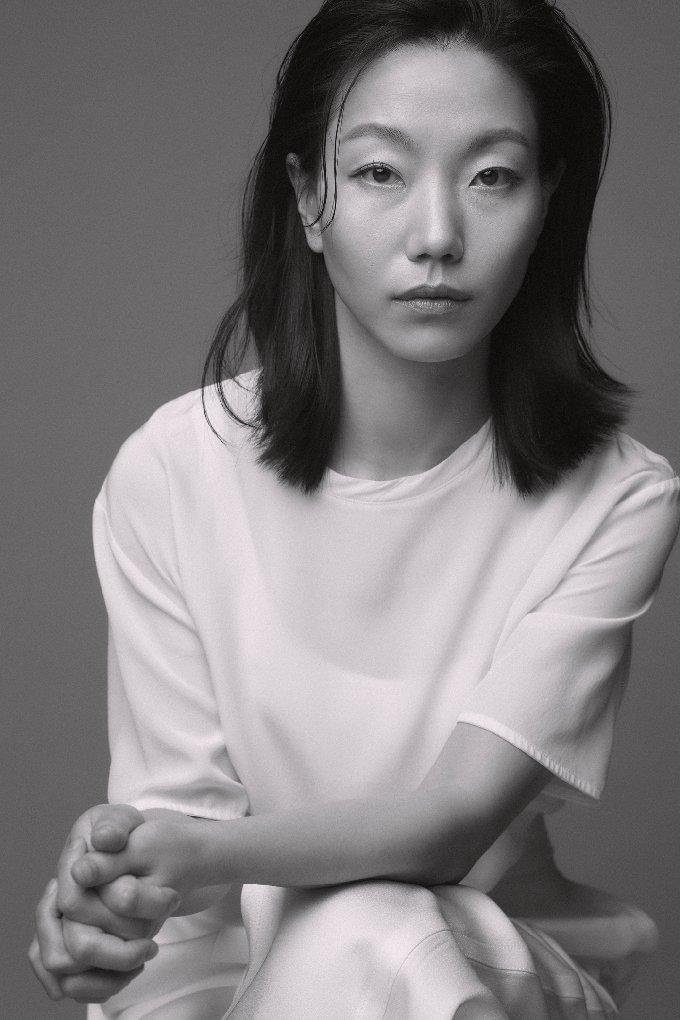 배우 김신록/ 사진제공=저스트엔터테인먼트, 이승희 © 뉴스1