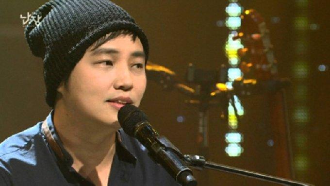 MBC '문화콘서트 난장' 화면 캡처 © 뉴스1