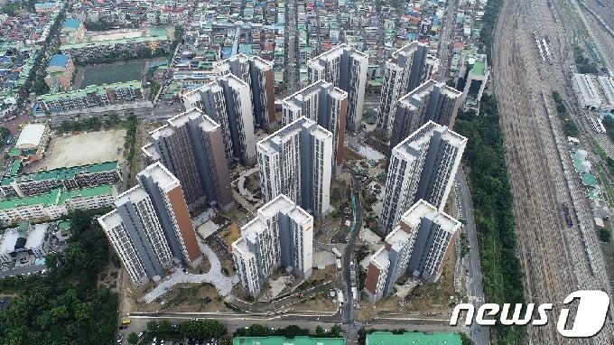 4월 둘째주 대전·충남 아파트 매매가격 상승세 축소·확대 '상반'