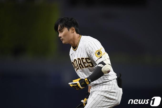 '멀티히트' 상승세 잇지 못한 김하성, 피츠버그전 5타수 무안타