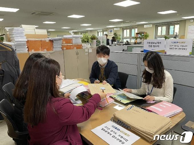 가맹본부 '정보공개서 정기변경접수율' 16.6% 뿐