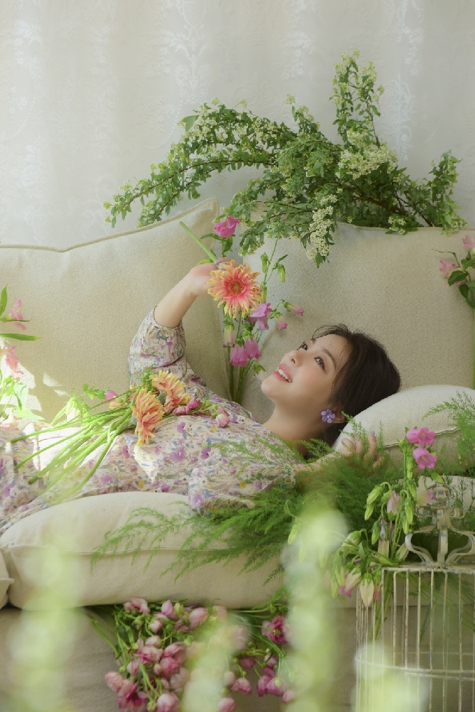 에일리, 5월 선공개 앨범 발매…7개월만에 컴백