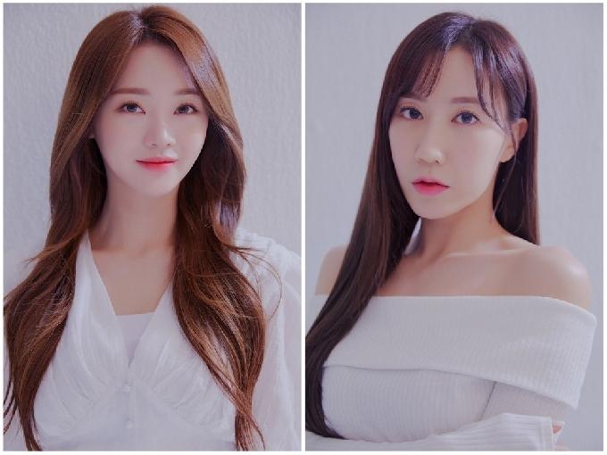 '미스트롯2' 홍지윤·별사랑, 프로야구 시구 나선다